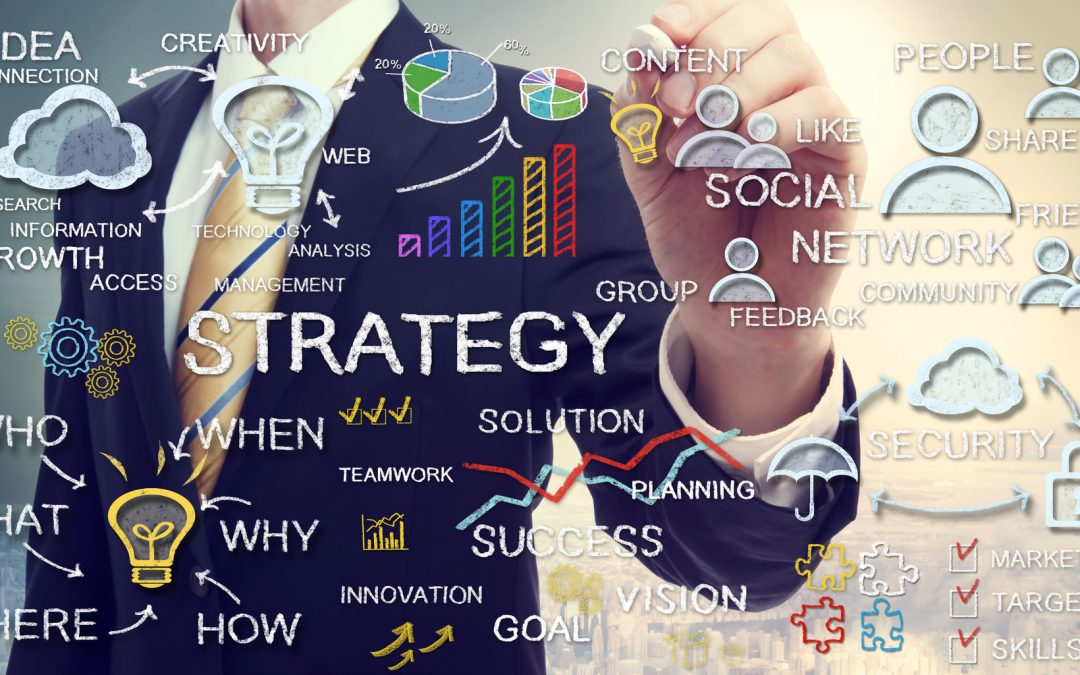 Tips for Your Business Planning Strategy in 2019