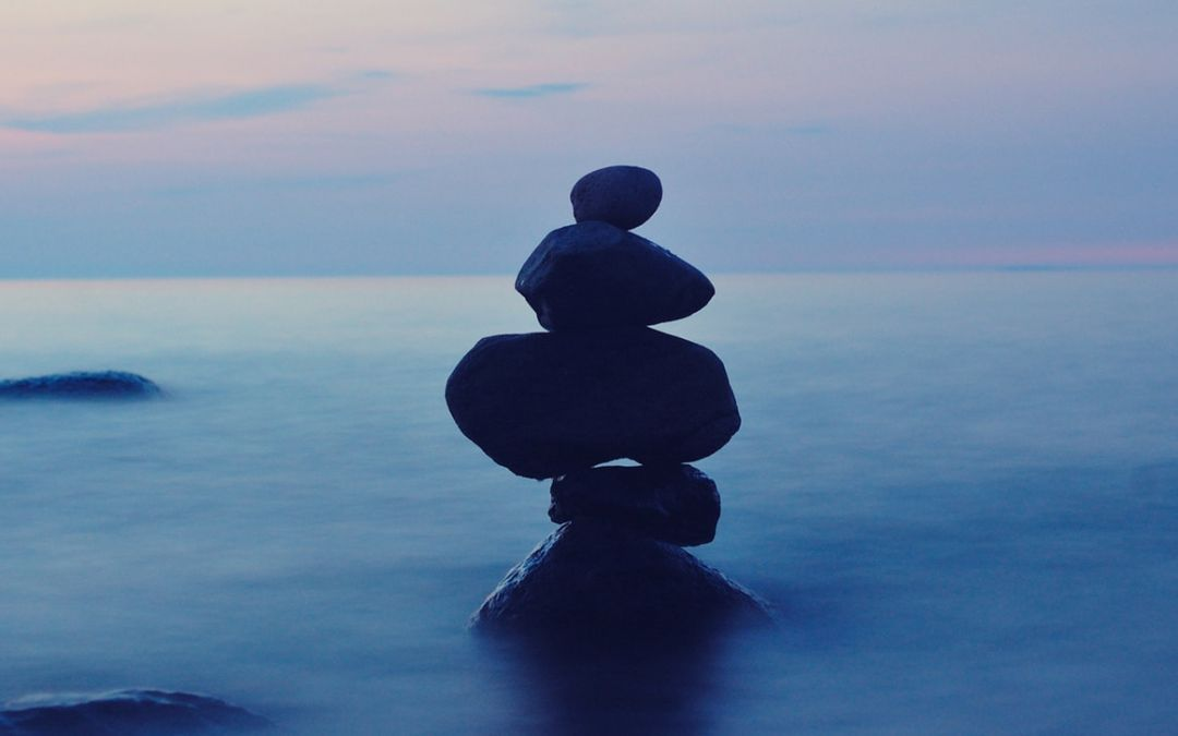 7 Strategies To Regain Harmony And Balance When You're Overwhelmed