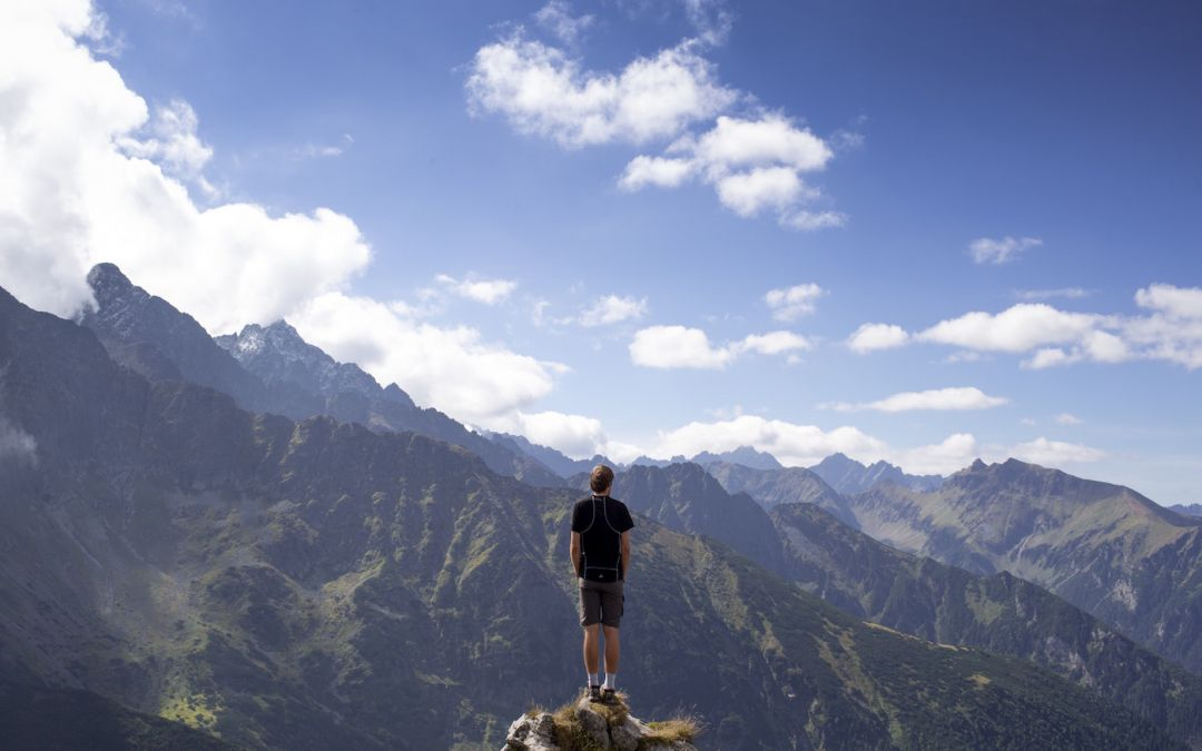 How to Overcome Fear to Create Your Ideal Future