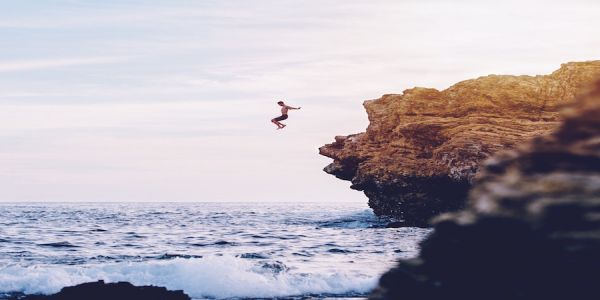 How to Overcome Fear: 3 Tips For Conquering Fear