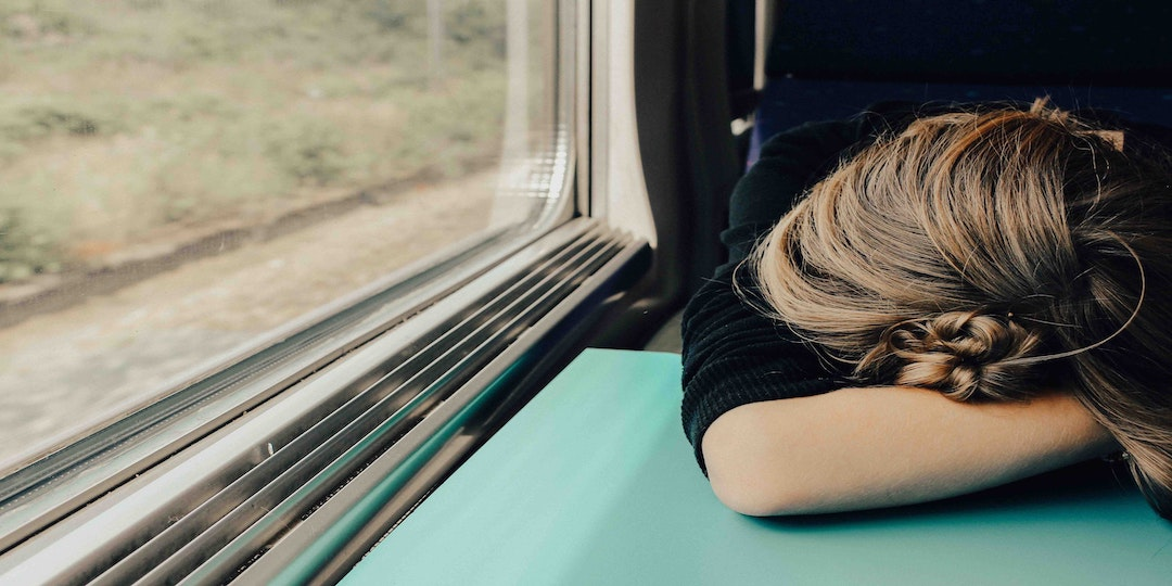 How to stop feeling tired all the time by Mark Pettit of Lucemi Consulting