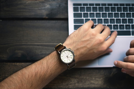 12 simple time management tips to increase productivity by Mark Pettit of Lucemi Consulting